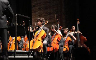 Concierto de lanzamiento del Banco de Instrumentos Musicales