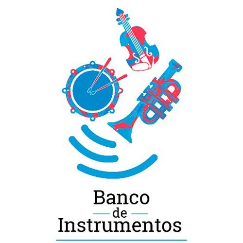 Programa Banco de Instrumentos Musicales